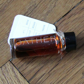Vetiver Cocoa (Perfume Extrait) von Gather Perfume