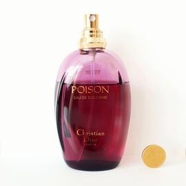 Poison (Eau de Cologne) von Dior