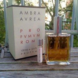 Ambra Aurea by Profumum Roma