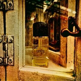 Opium pour Homme (Eau de Toilette) von Yves Saint Laurent