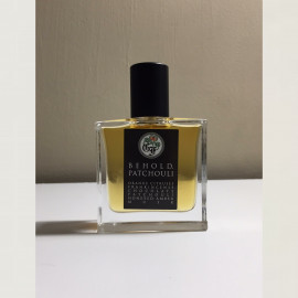 Behold, Patchouli by Gallagher Fragrances