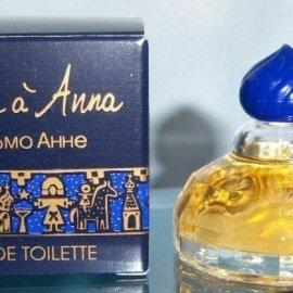 Lettre à Anna - ID Parfums / Isabel Derroisné
