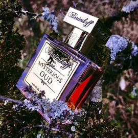 Mysterious Oud (Extrait de Parfum) von Bortnikoff