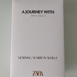 Morning Sunray in Sevilla by Zara