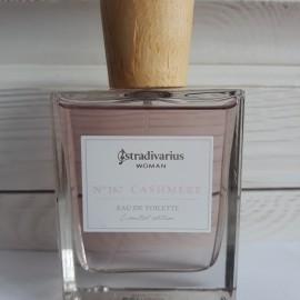 N° 167 Cashmere by Stradivarius