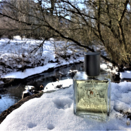 Winter Woods by The Burren Perfumery / Vincent
