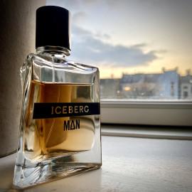 Iceberg Man by Iceberg