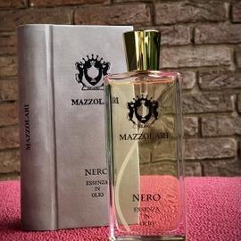 Nero (Essenza in Olio) von Mazzolari
