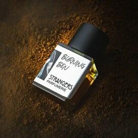 Burning Ben by Strangers Parfumerie