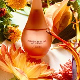 Energizing Fragrance / エナジャイジングフレグランス von Shiseido / 資生堂