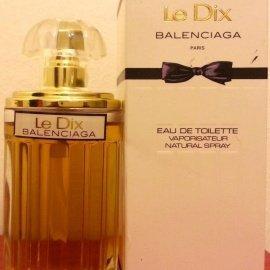 Le Dix (Eau de Toilette) by Balenciaga