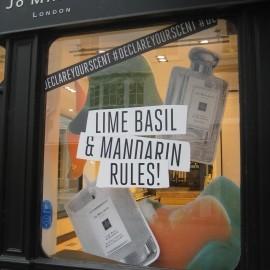 Lime Basil & Mandarin (Cologne) - Jo Malone