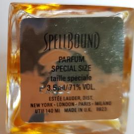 Spellbound (1991) (Perfume) by Estēe Lauder