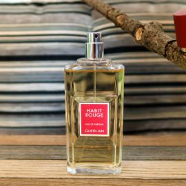 Habit Rouge (Eau de Parfum) by Guerlain