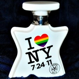 I Love New York for Marriage Equality by Bond No. 9