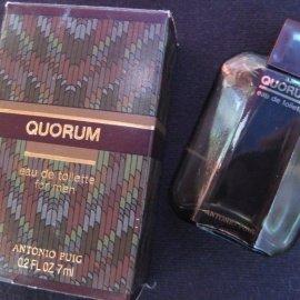 Quorum (Eau de Toilette) - Puig