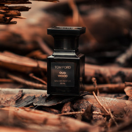 the scent of the forest...