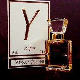 Y (1964) (Parfum) - Yves Saint Laurent