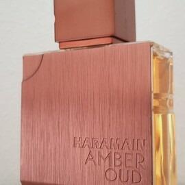 Amber Oud Tobacco Edition von Al Haramain / الحرمين