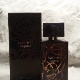 Amethyst Exquise von Lalique