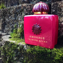 Crimson Rocks by Amouage