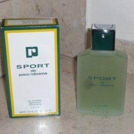 Sport de Paco Rabanne