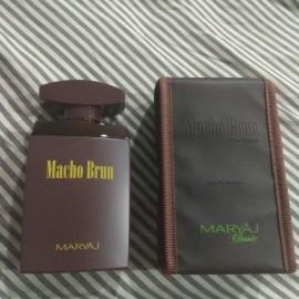 Macho Brun by Maryāj