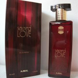 Sacred Love (Eau de Parfum) von Ajmal