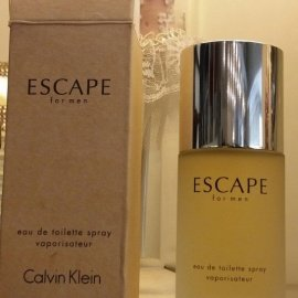 Escape (Eau de Parfum) - Calvin Klein