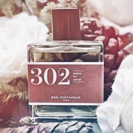 302 Ambre Iris Santal by Bon Parfumeur