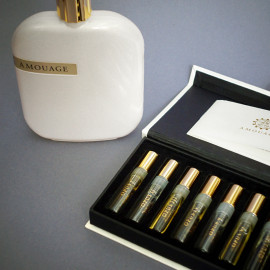Library Collection - Opus VIII by Amouage