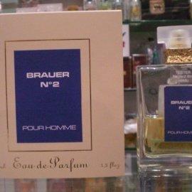 Brauer N°2 pour Homme by Parfümerie Brauer
