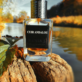 Cuir Andalou by Rania J.