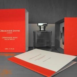 Ormonde Man (Parfum) by Ormonde Jayne