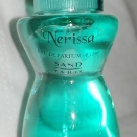 Nerissa - Jean-Pierre Sand