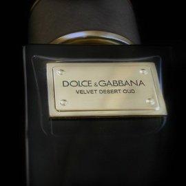 Velvet Desert Oud von Dolce & Gabbana