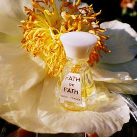 Fath de Fath (1953) (Eau de Toilette) by Jacques Fath