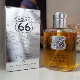 66 parfum route Route 66
