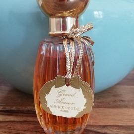 Grand Amour (Eau de Parfum) by Goutal