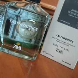Last Sequence by Zara