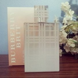 Brit Summer Edition for Women by Burberry