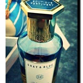 Salt Caramel - Shay & Blue
