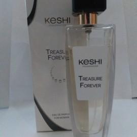Keshi - Treasure Forever by Lidl