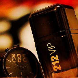 212 VIP Black (Eau de Parfum) von Carolina Herrera