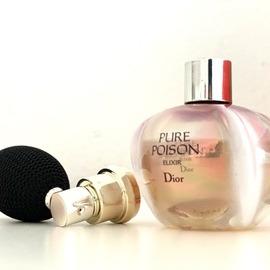 Pure Poison Elixir von Dior