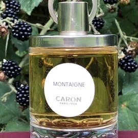 Montaigne (2021) von Caron