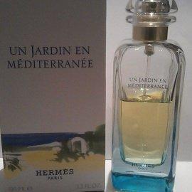 Un Jardin en Méditerranée by Hermès