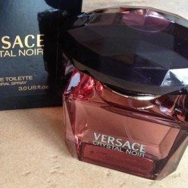 Crystal Noir (Eau de Toilette) - Versace
