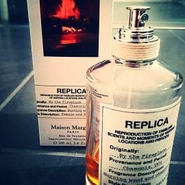 Replica - By the Fireplace - Maison Margiela