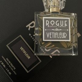 Vetifleur - Rogue